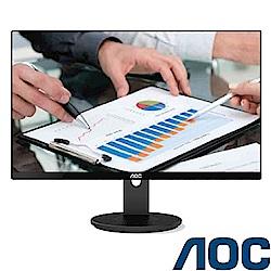 AOC I2790VQ AH-IPS 27型 窄框護眼電腦螢幕