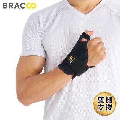 美國BRACOO 奔酷可調支撐拇指護具TB32