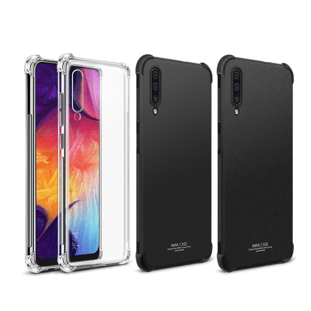 Imak SAMSUNG Galaxy A50 全包防摔套(氣囊)