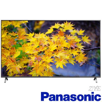 [預購]Panasonic國際 55吋 4K 智慧聯網液晶顯示器+視訊盒TH-55FX700W