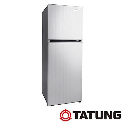TATUNG大同 250公升變頻雙門冰箱(TR-B250NVI-HS)