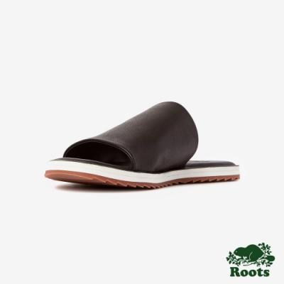 Roots女鞋- 肯辛頓涼鞋-黑