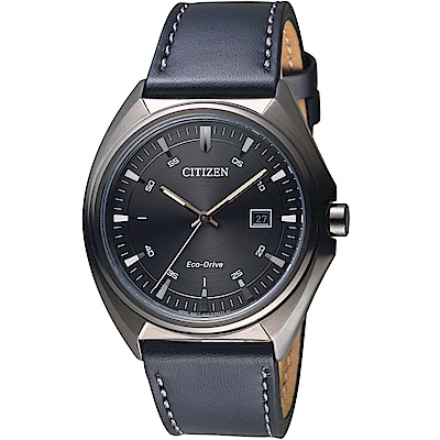 CITIZEN星辰光速軌道Eco-Drive腕錶(AW1577-11H)