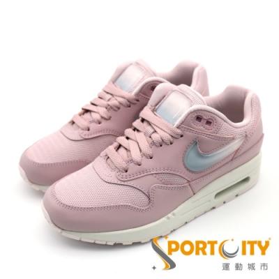 NIKE W AIR MAX 1 JP 女 休閒鞋 粉色
