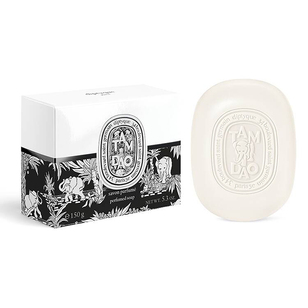 diptyque 譚道香氛皂150g