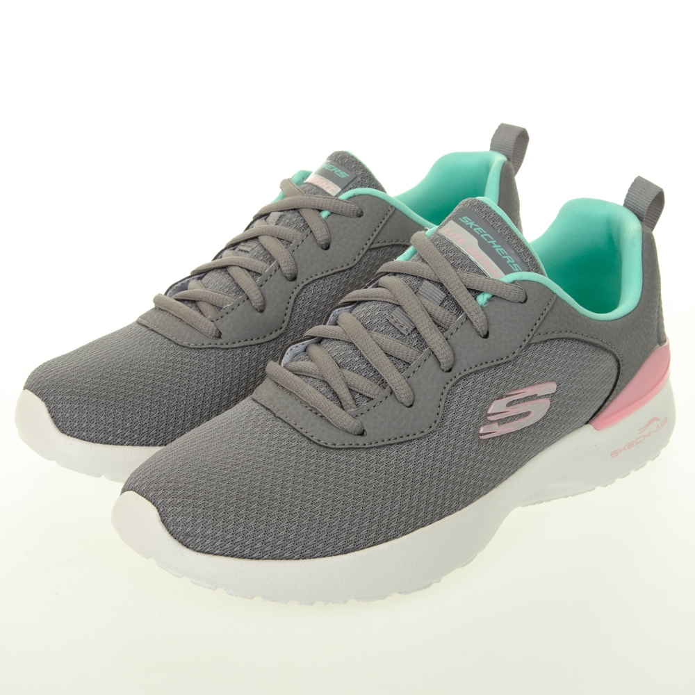SKECHERS 女休閒系列 SKECH AIR DYNAMIGHT - 149346GYMN