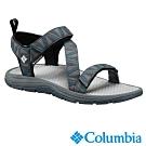 Columbia 哥倫比亞 男款-涼鞋 -藍灰  UBM45300GL