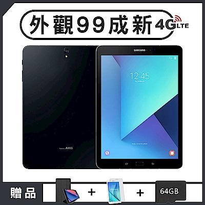 【福利品】SAMSUNG Galaxy Tab S3 外觀99成新4G版 平板電腦