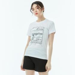 101原創 短袖T恤-透視城市-男女適穿