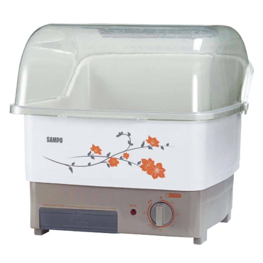 SAMPO聲寶直熱式六人份烘碗機 KB-RA06H