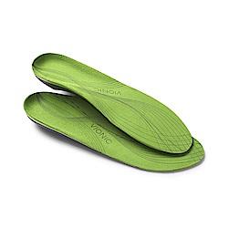 美國VIONIC法歐尼-綠色全型矯正鞋墊(不分男女)