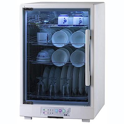 名象-四層紫外線殺菌烘碗機 TT-567