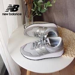 【New Balance】復古運動鞋_女性