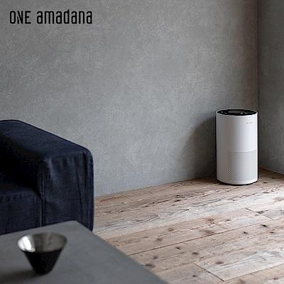 ONE amadana 12坪 空氣清淨機 STPA-0207