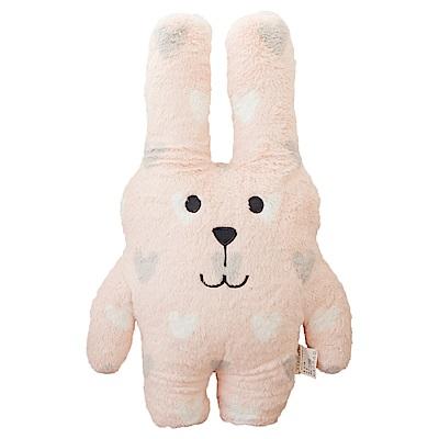 CRAFTHOLIC 宇宙人 幸福洋溢兔寶貝枕