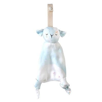 NAOMI ITO 六層紗動物安撫巾(UNRYU夢境)