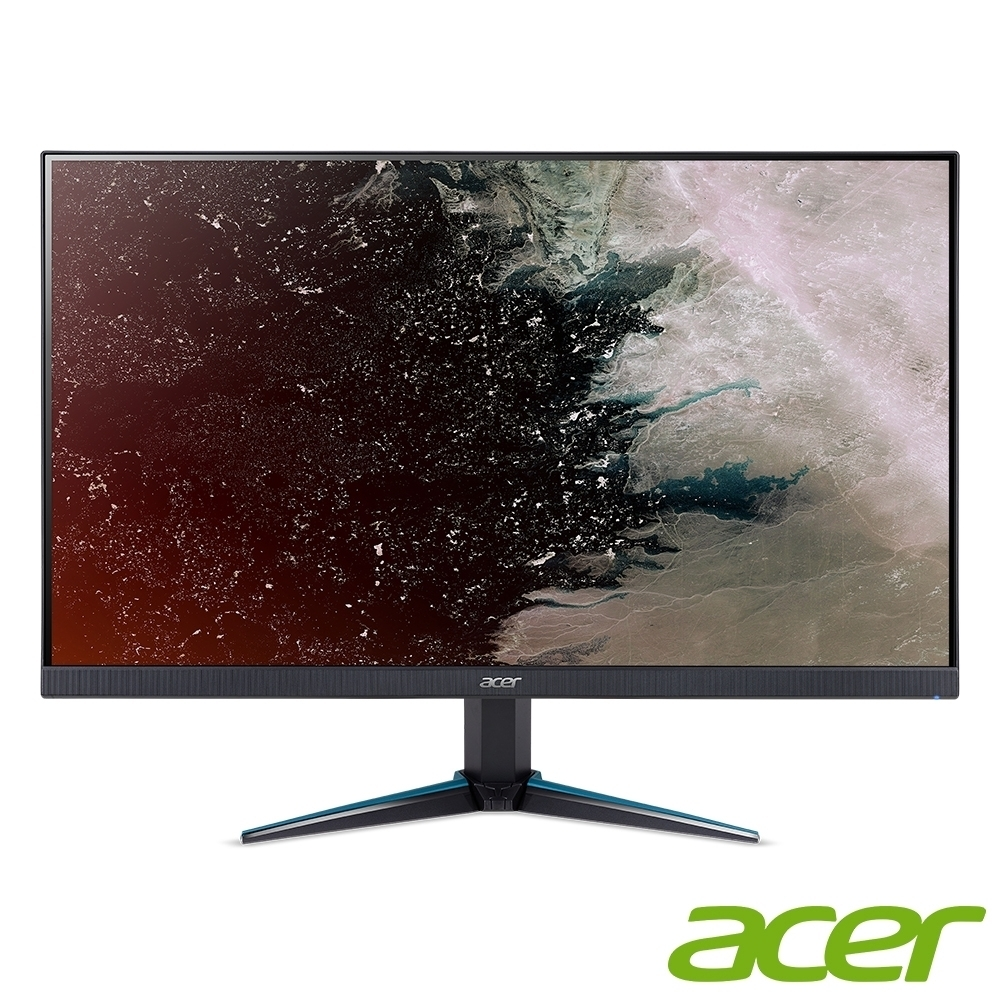Acer VG272U P 27型 IPS 2K極速G-Sync窄邊框HDR電競螢幕 product image 1