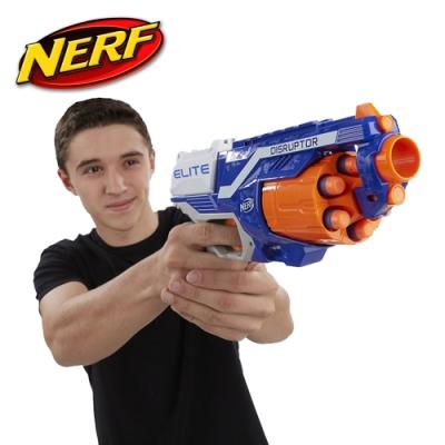NERF-菁英系列 強襲分裂者 玩具槍