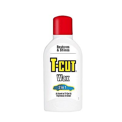 T-CUT Wax烤漆修復亮光蠟