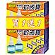 買一送一 速必效無味型電熱蚊液寶-A 2入/盒裝補充液(共兩盒4入) product thumbnail 1