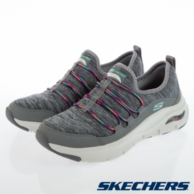 SKECHERS 女 休閒系列 ARCH FIT-149061GYMT