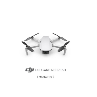 DJI Care Refresh MAVIC MINI(序號卡)
