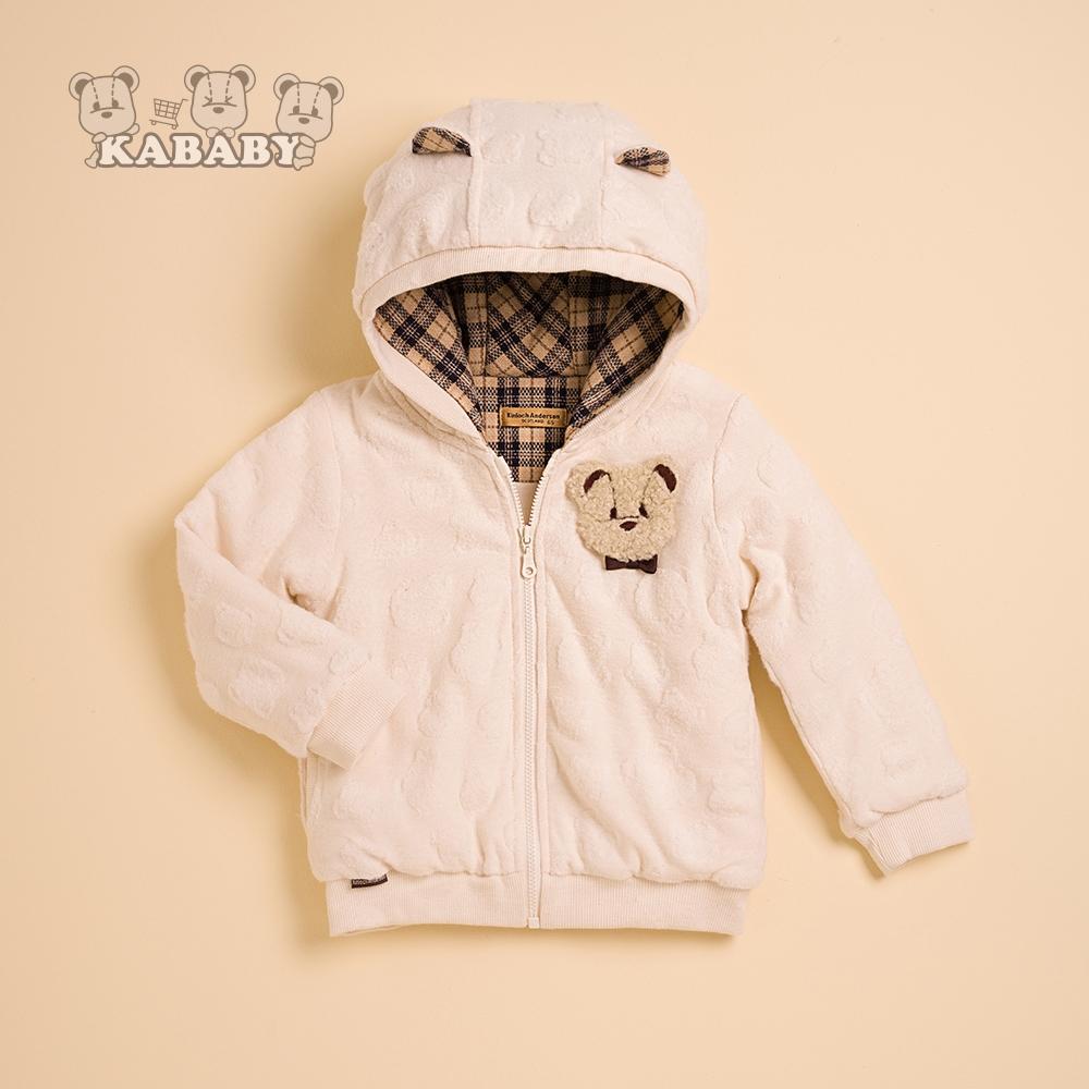 【金安德森】KA有機棉秋冬外套(米色)