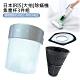 日本IRIS 除蟎機(大拍)集塵杯套3件組(CFFSC2) 副廠 IC-FAC2/3 product thumbnail 1