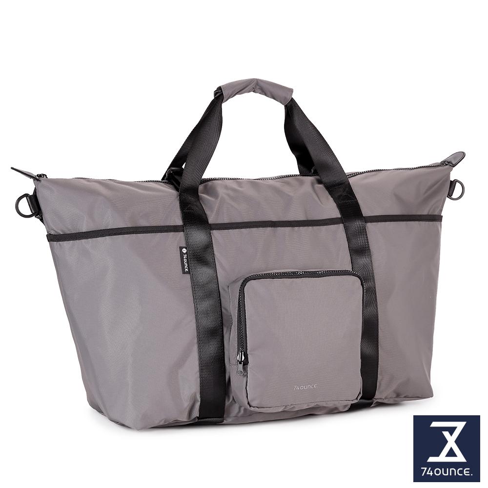 74盎司 Further 大旅行袋[TG-229]灰