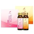 天然生技 活性玻尿酸美妍凝露50ml(6瓶裝)+全效型活性養生凝露50ml(6瓶裝)
