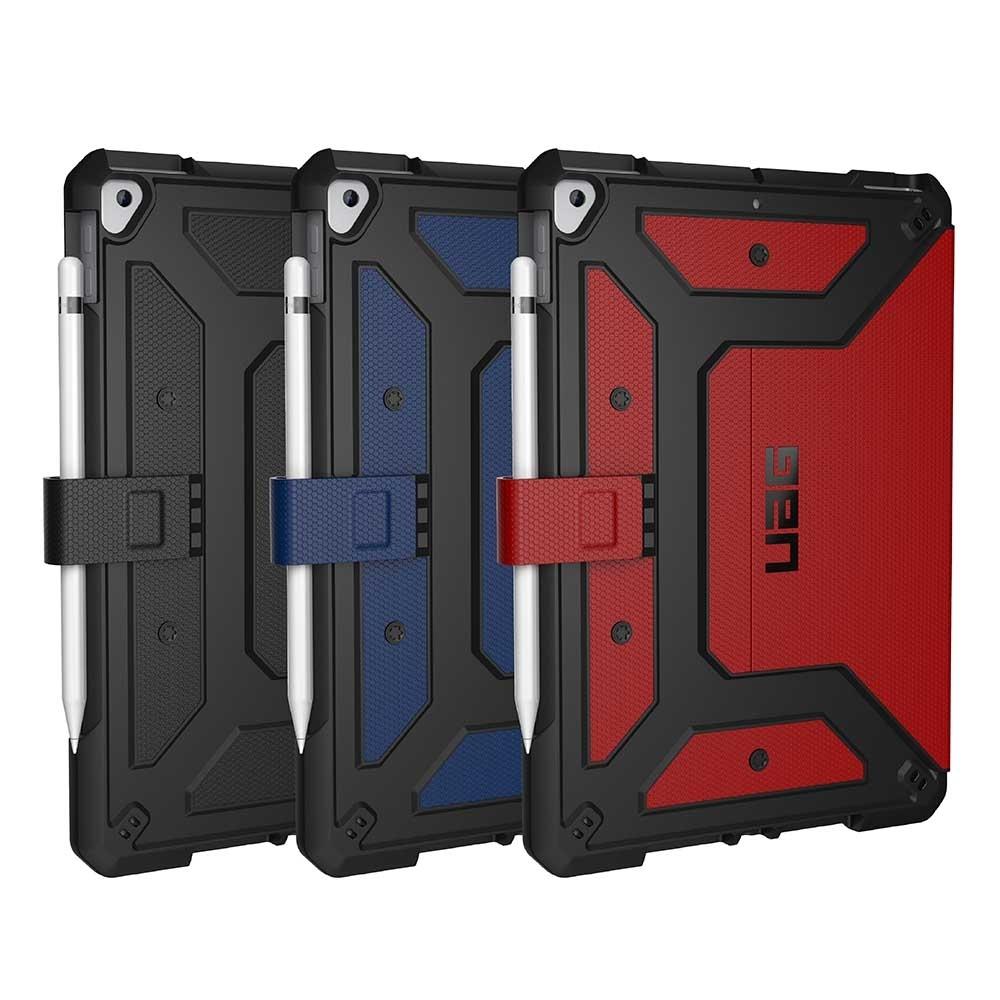 UAG iPad 10.2吋耐衝擊保護殼