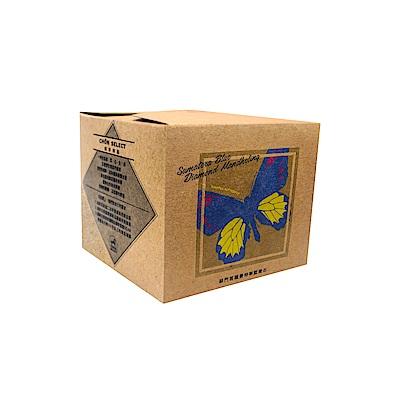CHON SELECT浺精選 莊園耳掛式咖啡-蘇門答臘曼特寧藍寶石(12g*12入)