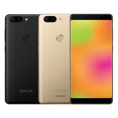 SUGAR Y8 MAX (2G/16G) 5.45吋智慧型手機