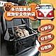 【FL生活+】多功能車用寵物安全收納袋(FL-044) product thumbnail 1
