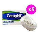 Cetaphil 舒特膚 溫和潔膚凝脂 127g 九入組
