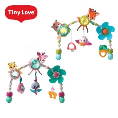 Tiny Love 美國 多功能吊飾玩具 - 多款任選