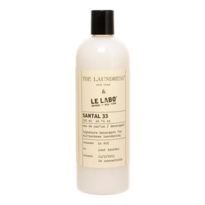 The Laundress 頂級檀香香水洗衣精475ml