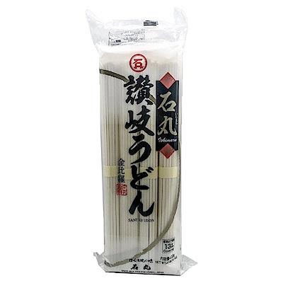 石丸 讚岐細烏龍麵(400g*3包)