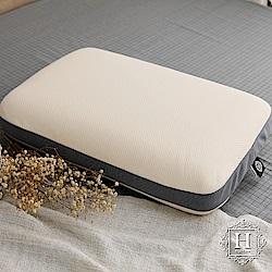 HOYA H Series零壓力親水恆溫平面型記憶枕-密度100D(單入組)