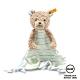 STEIFF德國金耳釦泰迪熊  GOTS Rudy Teddy Bear Comforter  可愛小熊 (嬰幼兒安撫巾) product thumbnail 1