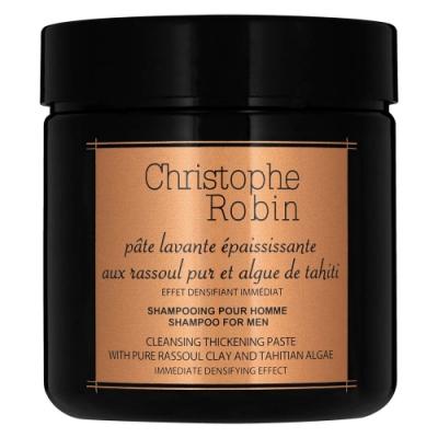 Christophe Robin 海藻強韌髮泥250ml