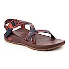 美國Chaco女越野舒壓運動涼鞋標準款CH-ZLW01HF04(碎碎薄片)