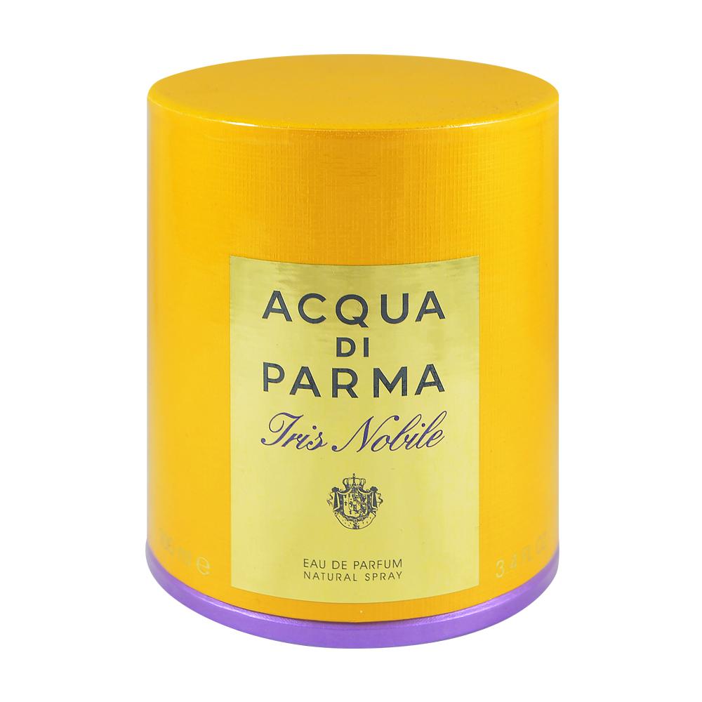 Acqua di Parma 帕爾瑪之水 高貴鳶尾花香水 淡香精 100ml