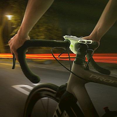 【Bone】Bike Tie 單車行動綁 Pro -夜光(綠)