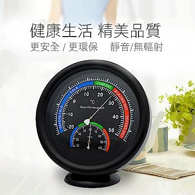 COMET 13CM精準機械掛立/掛式溫濕度計(TM-06)