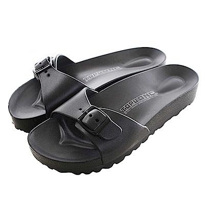 女休閒拖鞋 sd8029 魔法Baby