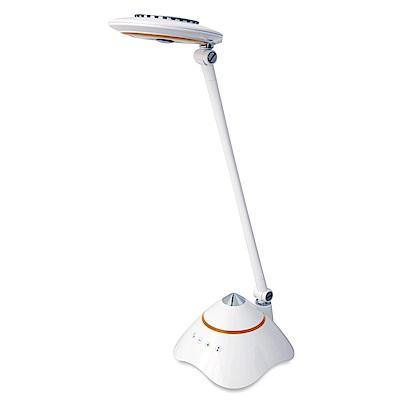 銳奇球型LED護眼檯燈 BL-1077