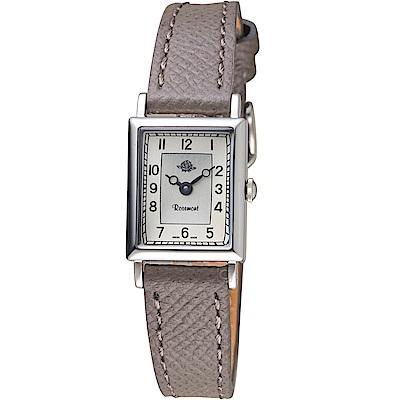 玫瑰錶Rosemont NS懷舊系列時尚腕錶(Tns012-Swa-LGB)