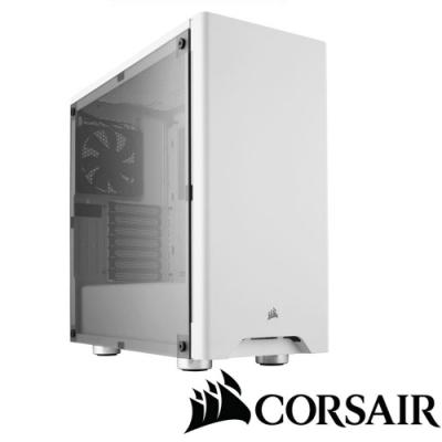 微星X570平台~海盜船系列 (復仇號II) AMD 6核心RTX2060-6G獨顯