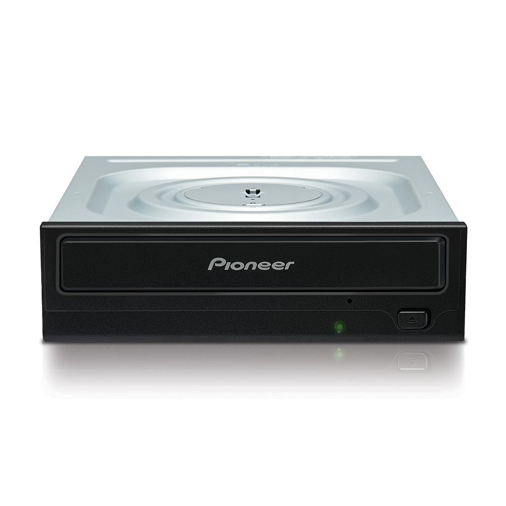 Pioneer DVR-S21WBK (黑) 24X DVD燒錄機